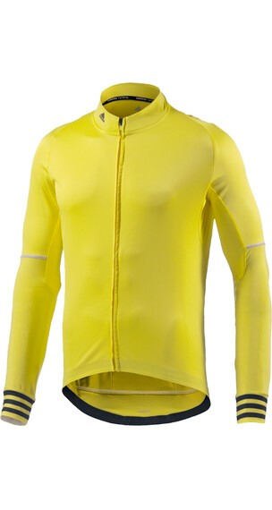 adidas Adistar Belgements Jersey Men bright yellow